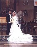 Our Wedding - April 20, 2001