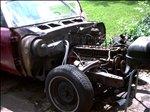 For Sale: 74 Nova, slightly used. IMAG0116.JPG. Uploaded by Charles Hoffmann on 6/28/2004.