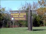 Elephant Rock Park 10-2006