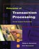 Principles of Transaction Processing.