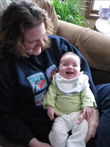 Big Smiles!
